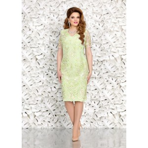 MIRA-FASHION 4452-2 Платье