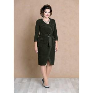 MIRA-FASHION 4464-2 Платье