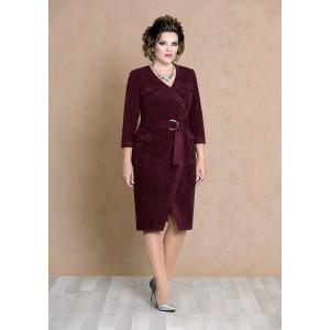 MIRA-FASHION 4464-3 Платье