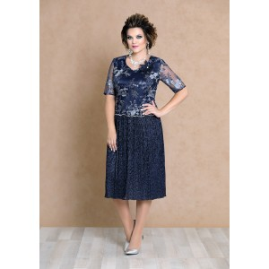 MIRA-FASHION 4467 Платье