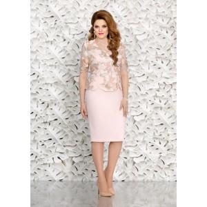 MIRA-FASHION 4468-2 Платье