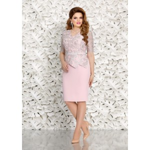MIRA-FASHION 4469-2 Платье