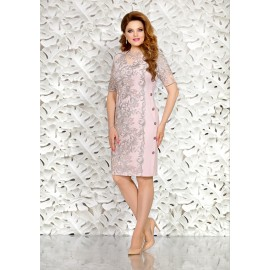MIRA-FASHION 4473 Платье