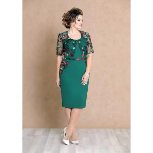 MIRA-FASHION 4474 Платье