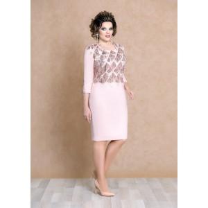 MIRA-FASHION 4486 Платье