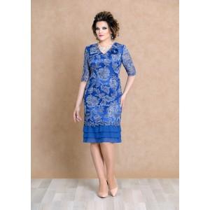 MIRA-FASHION 4492 Платье