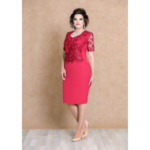 MIRA-FASHION 4494-2 Платье