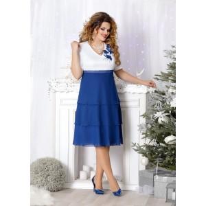 MIRA-FASHION 4499 Платье