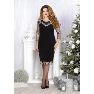 MIRA-FASHION 4503-2 Платье