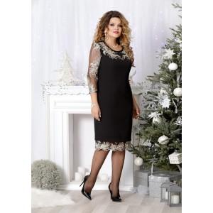 MIRA-FASHION 4503 Платье