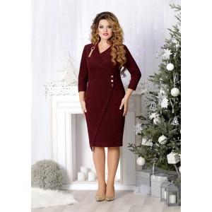 MIRA-FASHION 4504 Платье