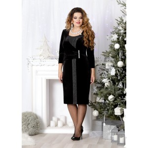 MIRA-FASHION 4507 Платье