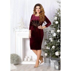 MIRA-FASHION 4510 Платье