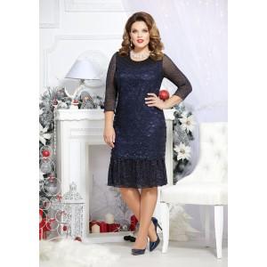 MIRA-FASHION 4524 Платье