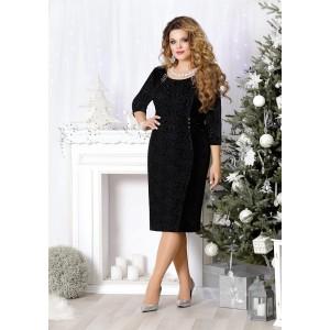MIRA-FASHION 4525 Платье