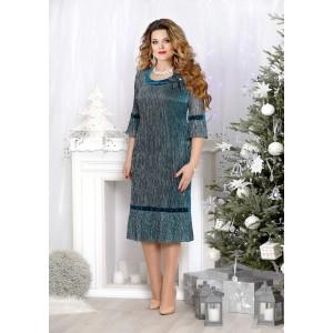 MIRA-FASHION 4530-2 Платье