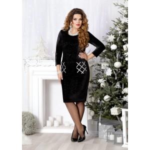 MIRA-FASHION 4533 Платье