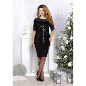 MIRA-FASHION 4536 Платье