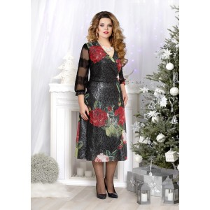 MIRA-FASHION 4539 Платье