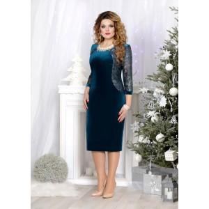 MIRA-FASHION 4541 Платье