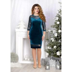 MIRA-FASHION 4542 Платье