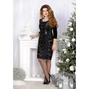 MIRA-FASHION 4544 Платье