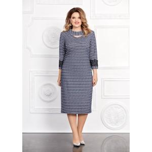 MIRA-FASHION 4554-2 Платье