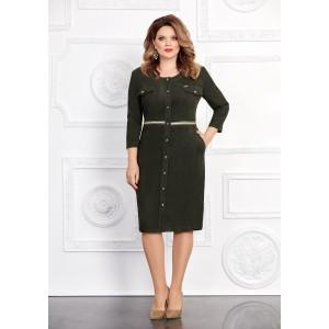 MIRA-FASHION 4560-2 Платье
