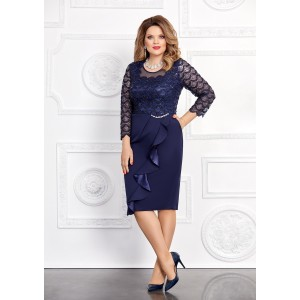 MIRA-FASHION 4562 Платье