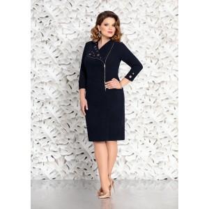 MIRA-FASHION 4563-2 BM Платье