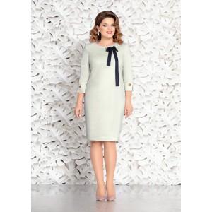 MIRA-FASHION 4564-2 Платье