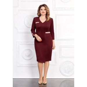 MIRA-FASHION 4565-2 Платье