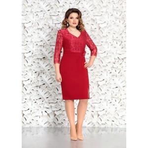 MIRA-FASHION 4567-2 Платье