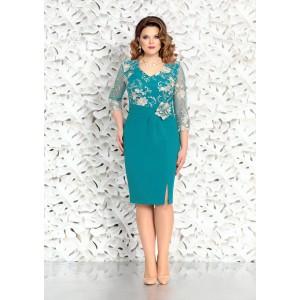 MIRA-FASHION 4567-3 Платье