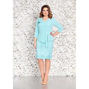 MIRA-FASHION 4568-3 Платье