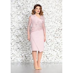 MIRA-FASHION 4581 Платье