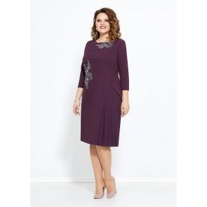 MIRA-FASHION 4582-3 Платье