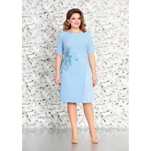 MIRA-FASHION 4582 Платье