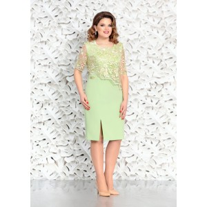 MIRA-FASHION 4583 Платье