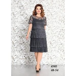 MIRA-FASHION 4585 Платье