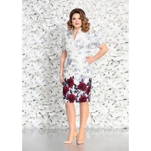 MIRA-FASHION 4586 Платье