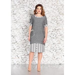 MIRA-FASHION 4587-2 Платье