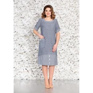 MIRA-FASHION 4587 Платье