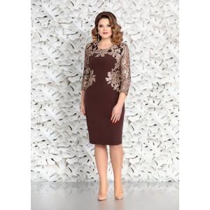 MIRA-FASHION 4588 Платье