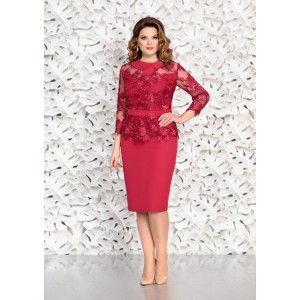 MIRA-FASHION 4590 Платье