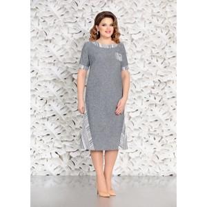 MIRA-FASHION 4595-2 Платье