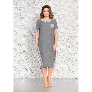 MIRA-FASHION 4595 Платье