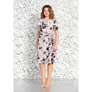 MIRA-FASHION 4596 Платье