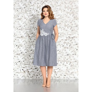 MIRA-FASHION 4597 Платье