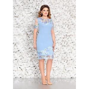 MIRA-FASHION 4598 Платье